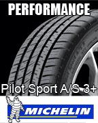 Pilot Sport A/S 3+